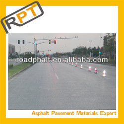 Roadphalt silicon asphalt road asphalt