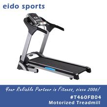 multi function 2014 deluxe motorized home treadmill hangzhou