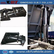 China 40t dump truck lift hydraulic hoist cylinder