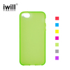 for 5/5s sweet silicon case cell phone accessory packaging