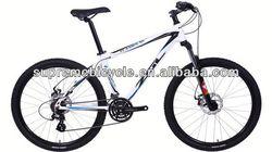 New product 2014 hot race bicycle carbon fiber bike chopper cruiser bike