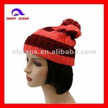 100% cotton kufi crochet beanie skull cap knit hat