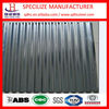 galvanized side panel corrugated steel