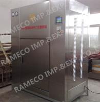 GMH high temperature circulating hot air oven