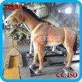 parque de atracciones electrónico montar a caballo para la venta