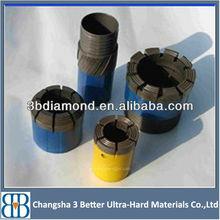Carbide Tip SDS Max Hammer Drill Bit