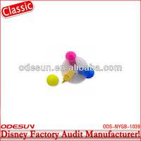 Disney factory audit manufacturer's 3 in 1 highlighter pen 143575