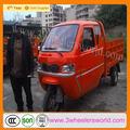 Cina più recente auto usate in vendita belgio, benzina moto taxi per il passeggero, sidecar moto in vendita