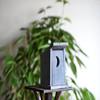 Unique Design Wild Bird House&Feeder