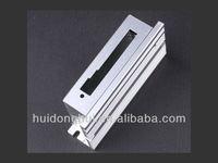 diecast aluminum drive enclosure HDH-104
