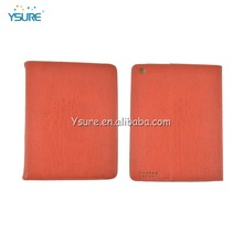 High Quality popular Style Leather Case for iPad Air case,for Ipad Leather Case