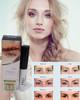 No need eyebrow powder 100%natural eyebrow enhancer product