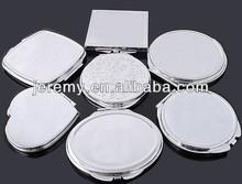 Acrylic pocket Aluminum mirror EUROPE