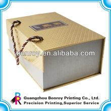special paper food grade cardboard box