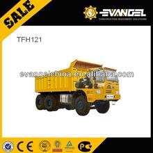 dump trucks used for mining