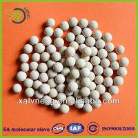 5a molecular sieve (effective pore 5 dust)