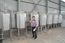 300l beer fermentors beer brewery equipment