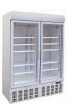 upright merchandiser with glass door,chiller showcase,upright cooler,restaurant vegetable storage case