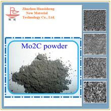 China-Cemented carbide properties, High purity raw material of Molybdenum carbide powder, Metal carbide powder