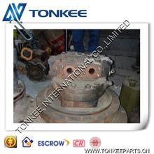 Original used hydraulic travel motor, travel motor assy for 325B excavator final drive