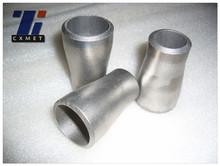 GB12459 SH3408 Gr1 Gr2 titanium concentric and eccemmtroc reducer