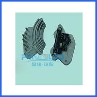 Good quality W210 Heater Blower Resistor for MERCEDES BENZ E200 E220 E230 E240 W210 S210 OE#2108211651