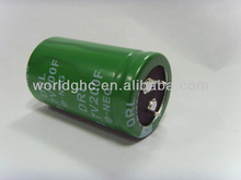 2.7v 200f super capacitor activated carbon