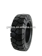 Forklift Solid Tire/Industrial Solid Tyre 250-15