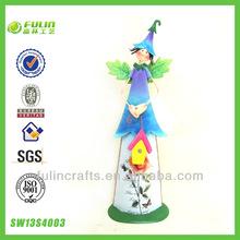 Fairy Decorative Metal Handicraft