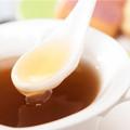 polvo konjac con miel