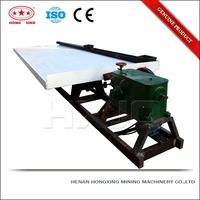 Professional tantalum niobium manganese titanium iron dressing table