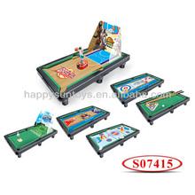Children Desktop Sport Basketball Game Set S07415