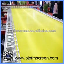 200 chinesa daron malha impressão da tela de tecido