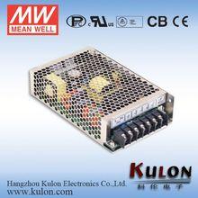 Meanwell HRP-150-24 6.5A 24V 156W power supply 15v 1a