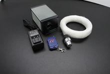 fiber light engine(LLE-003);led fiber optic kits, standard 6 colors, 12V, 250*0.75mm 3m long PMMA led fiber optic light