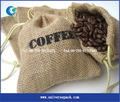 laminado sacos de juta para a embalagem de café