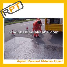 Roadphalt pavement performance silicon asphalt