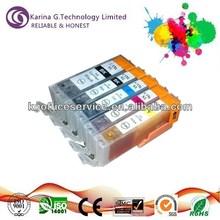 China manufacturer provide ink cartridge for Canon PGI155XL PGI150XL CLI151XL,high quality guaranteed
