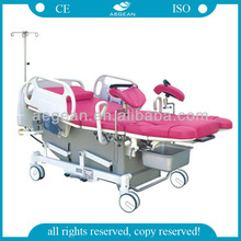 AG-C101A01 CE approved electric hospital obstetric next day bed delivery