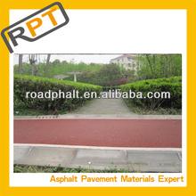 penetration bitumen color red asphalt road bitumen