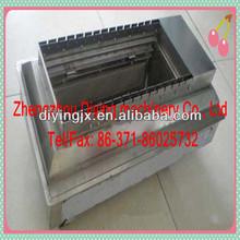 Roasting barbecue machine/meat roasting machine