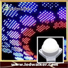 50mm rgb pixel light for nightclub ceiling, led point light