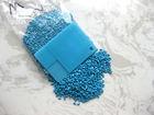 bright blue L/C color plastic masterbatch