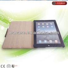 Business style folio canvas case for ipad mini smart cover for mini ipad