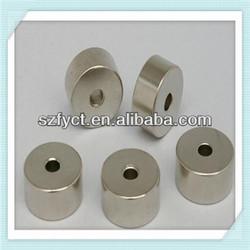 Rare Earth Sintered Permanent alnico Magnets