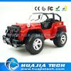 1:16 4CH RC Jeep Car Toy