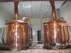 4000L red copper german beer machine/micro distillery equipment
