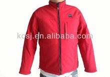 High quality innovative rip stop army 2014 soft-shell jacket