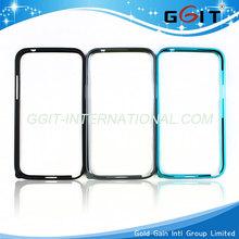 Wholesale Smartphone Aluminum Bumper For Samsung Note 2 N7100 Aluminum Bumper