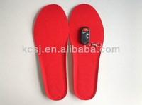 Good quality plain memory foam insoles for shoe